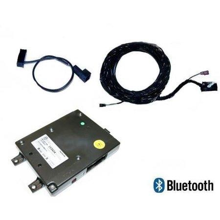 Bluetooth Premium (met rSAP) - Retrofit - VW Passat 3C