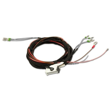 Kabelsatz aLWR für VW Golf 6, Jetta 5C - mit elektrischer Dämpferregelung