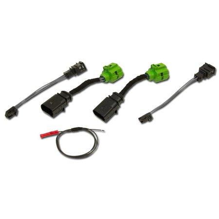 Adapter om standaard LED achterlichten facelift Audi A4 8K Avant - Amerikaanse Versie -