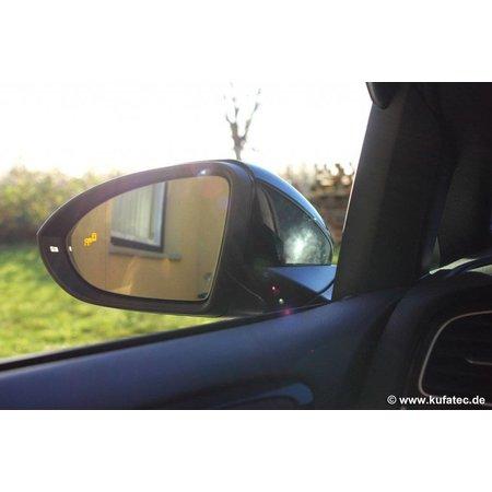 Blind Spot- Sensor inkl. Ausparkassistent Golf 7 VII - Variant -