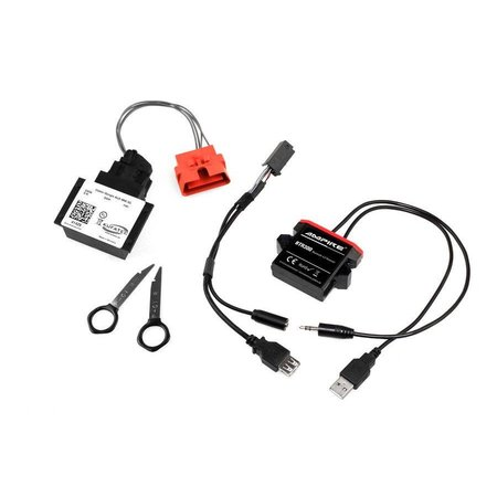 A2DP Plug & Play Bluetooth Music Receiver - MMI 3G - tot jaar 2010 te modelleren