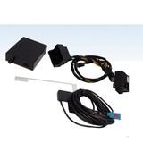 Volkswagen DAB / DAB + Module AUDI VW Skoda Seat RNS510 RCD510 DAB + Plug & Play