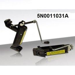 Originele krik 5N00011031A voor VW, Seat, Skoda, Seat