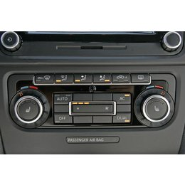 Climatronic VW 5K00907044 BD Golf 6