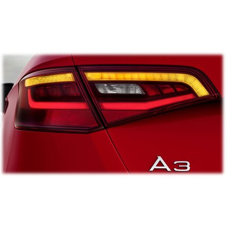 AUDI A3 8V Pre-Facelift LED Tail Lights / Tail Lights Adapter Harness