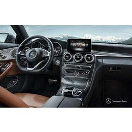 Garmin Garmin Kaartupdate 2021 Map Pilot Mercedes - C, E, GLC, V, X klasse Navigatie V16 A2139063007