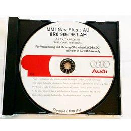 Audi Originele MMI 3G Basic -update voor AUDI A4 A5 A6 Q5 Q7 8R0906961AH