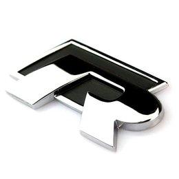 Volkswagen Sticker - R-Line - Logo - Embleem - 1K8853675K