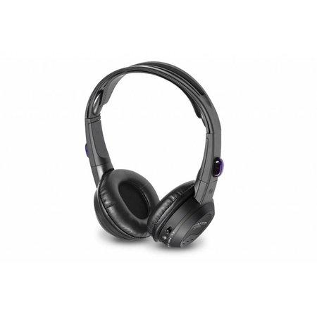 Alpine Flat, wireless infrared headphones Alpine SHS-N207