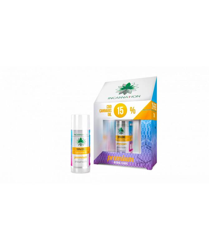 Cbd Oil Premium Pure 15 10 Ml 2 Ml Free