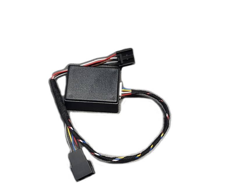 Discover Pro, Media, Composition Media MIB1 MQB Adapter für Touch Glas