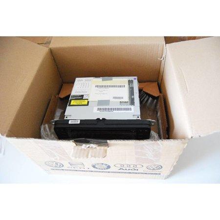 Volkswagen Navigation system MFD2 DVD 1K0035197D - RNS510