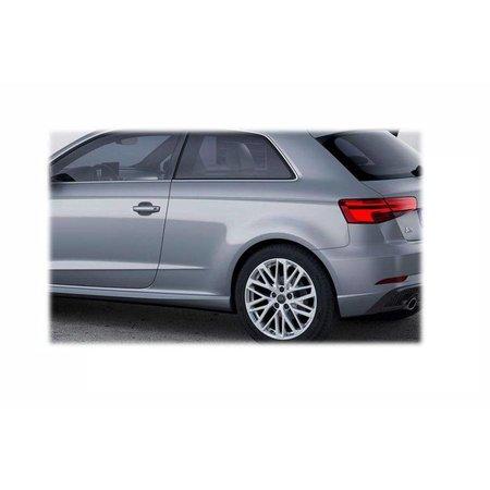 Audi A3 8V modules prefacelift LED naar LED-achterlichten met dynamisch knipperende 3-deurs