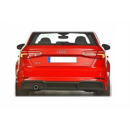 Audi A3 8V LED auf LED Heckleuchten / Rückleuchten Sportback dynamischer Blinker Anschlusspaket