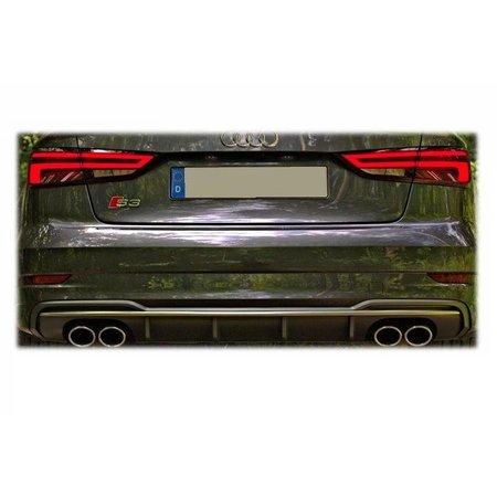 AUDI A3 8V Facelift LED-Heckleuchten / Rückleuchten Limousine dynamischer Blinker Anschlusspaket