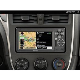 Here Map update 2020 TOYOTA version 1 TNS350 Navigation