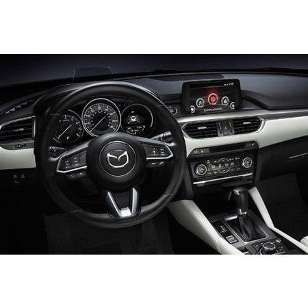 Here Kaartupdate  2018 - 2019 SD-kaart Mazda 3 6 CX-3 CX-9 TOMTOM Navigatie 75139400