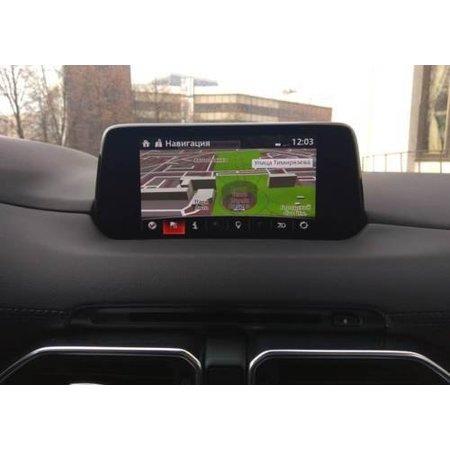 Here Kaartupdate  2020 SD-kaart Mazda 3 6 CX-3 CX-9 TOMTOM Navigatie