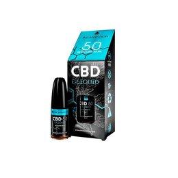 Incannation CBD Blunt vloeibare E-sigaret 50 mg tot 10 ml Cannabidiol