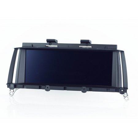 BMW Bildschirmanzeige des CID-Navigationssystems Evo CID F25 X3 F26 X4 65 50 9 370 870