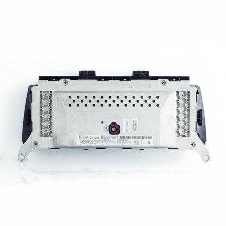 BMW Display Evo CID F25 X3 F26 X4 CID navigation system screen monitor 65 50 6 822 625