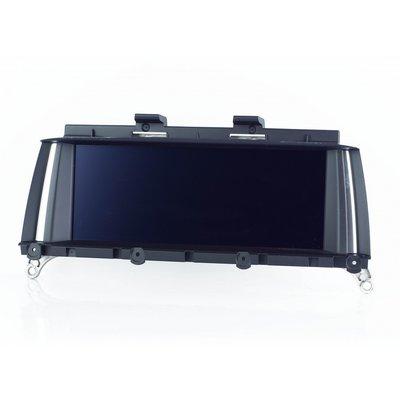 BMW Bildschirm des CID-Navigationssystems Evo CID F25 X3 F26 X4 Monitor6822625 anzeigen