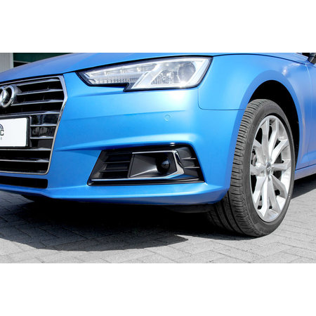 Automatic distance control (ACC) for Audi A4 8W