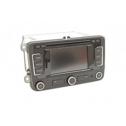 Navigation System RNS315 3C0035279A Europe Version NEW