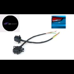 AUDI A1 8X LED-achterlichten achterlichten adapter facelift