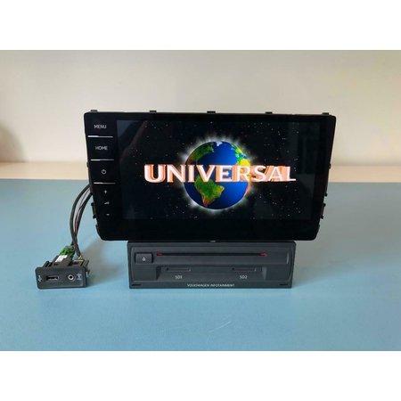 "Discover Pro MIB 2.5 / MIB 3 + 9.2 ""monitor conversion kit"