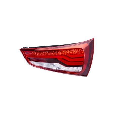 Audi LED rear lights A1 S1 8X Facelift Original
