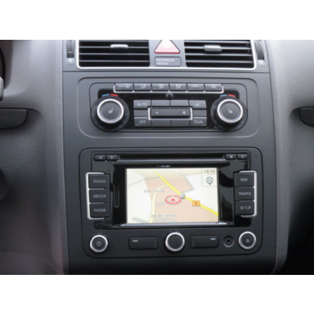 VW Navigatie Update 2020, West-Europa V12 3AA051866BE