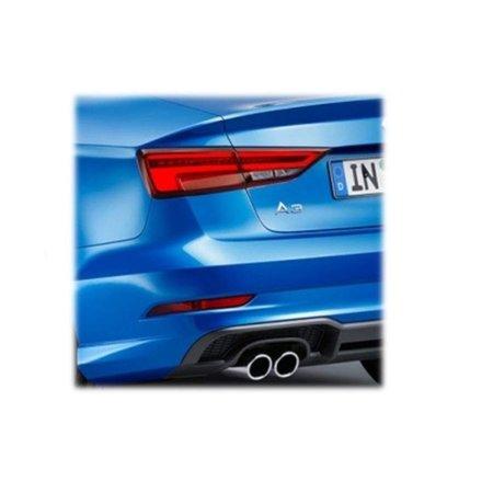 Audi AUDI A3 8V halogen on facelift LED taillights dynamic turn signals sedan sedan retrofit package