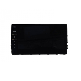 Volkswagen Display screen 5G6919606 Discover Pro Mib 2.5 LCD VW Arteon / Passat B8 / Golf 7 / Tiguan OEM