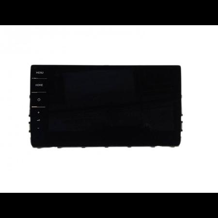 Volkswagen Bildschirm 5G6919606 Entdecken Sie Pro Mib 2.5 LCD VW Arteon / Passat B8 / Golf 7 / Tiguan OEM
