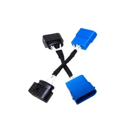 Adapter xenon naar halogeenkoplampen voor Audi TT 8N