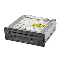 Harman VW Discover Pro MIB 2.5 Hauptgerät 5NA 035 020 D Navigationssystem