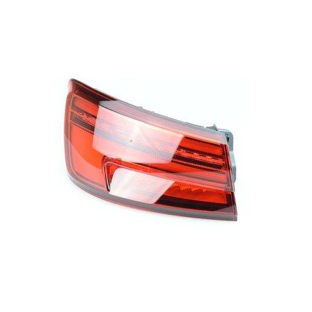 Audi AUDI A3 8V Sedan Led op facelift LED-achterlichten dynamische indicatoren Sedan Sedan-retrofitpakket