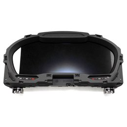 Audi Original Audi Tacho instrument cluster digital LCD virtual cockpit 8V0920790
