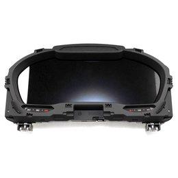 Audi Original Audi Tacho Kombiinstrument digitales LCD virtuelles Cockpit 8V0920790