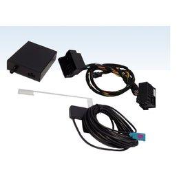DAB / DAB + integratie Audi RNS-E Media DAB + Plug & Play JRDAB-02