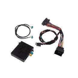 FISTUNE DAB, DAB + Integration MIB I, MIB II Plug & Play + compatible for + VW, Skoda, Seat MQB