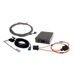 DAB / DAB + integratie Audi MMI2G High Basic DAB + Plug & Play JRDAB-01