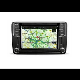 Discover Media MIB2 PQ Volkswagen Navigation 5C0 035 680
