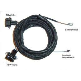 Fog Light Wiring - Kabel - VW T4