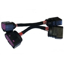 Xenon/HID Headlights - Adapter - VW Touran