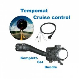 Cruise Control - Retrofit - TDI / SDI - Diesel
