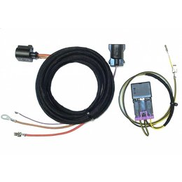 Headlight Washer System - Harness - VW / Audi