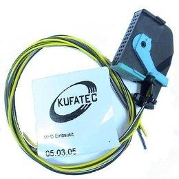 Audi/ VW wiring kit Navigation MFD RNS-D (Navi+)