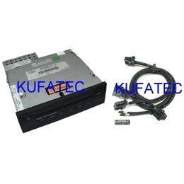 CD-wisselaar-Retrofit Kit- MP3 - Audi A6 4F - MMI 2G